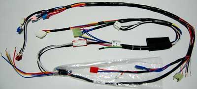wiring harness,refrigerator wiring harness manufdacturers,ac wiring