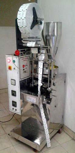 Gutkha Packing Machine