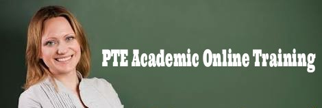 Online PTE Academic Coaching