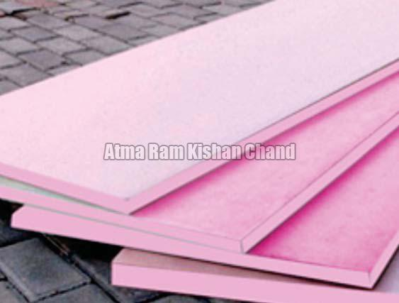 XPS Extruded Polystyrene Insulation Boards