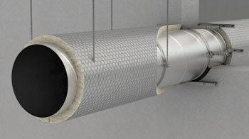 Fire Insulated Ducts
