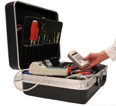 Chromatograph Repair