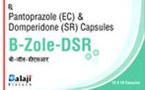 Anti-Ulcer Capsules