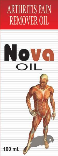 Pain Killer Oil