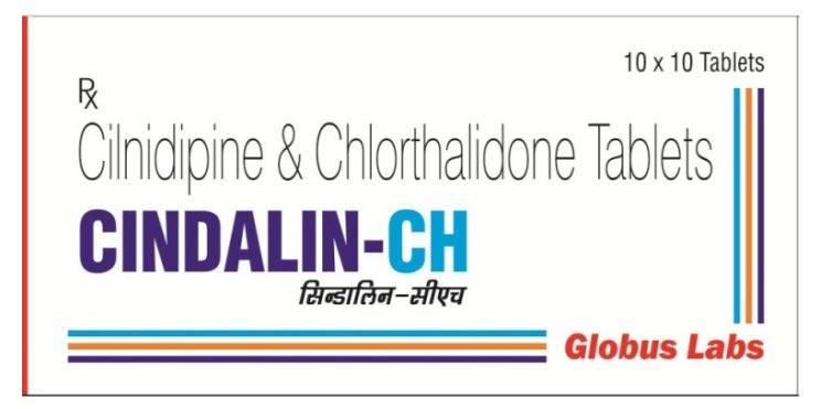 Cindalin-CH Tablets