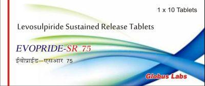Evopride-SR 75 Tablets