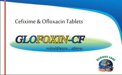 Glofoxin-CF