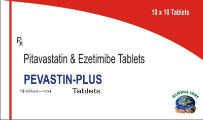Pevastin-Plus Tablets