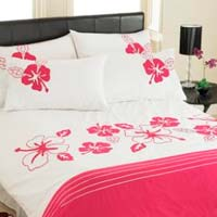 Printed Duvet Bed Cover