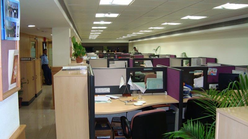 corporate office interior. Corporate Office Interior 01