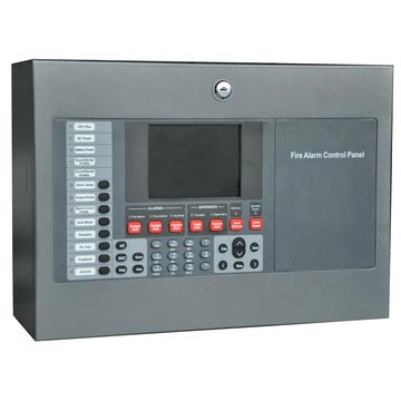 Addressable Fire Alarm Control Panels
