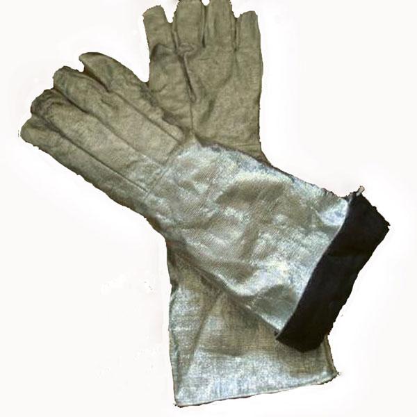 Fire Safety Gloves