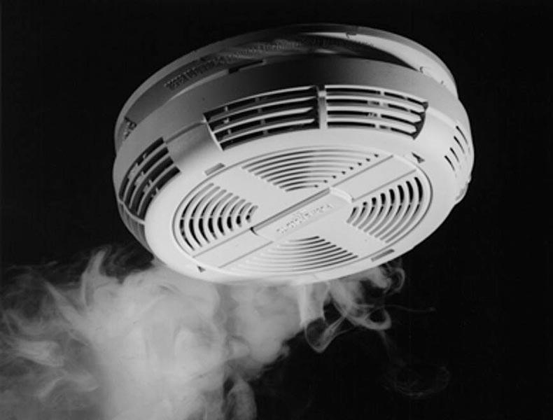 Smoke & Heat Detectors