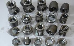 Alloy & Carbon Steel Forged Fittings