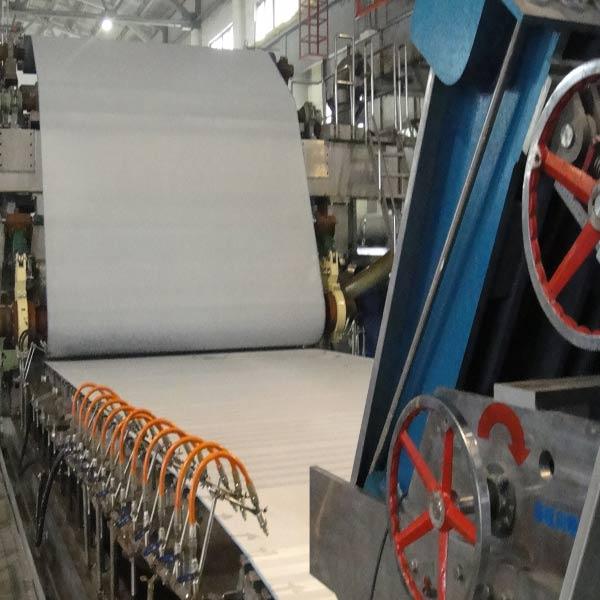 Yankee Paper Making Machine