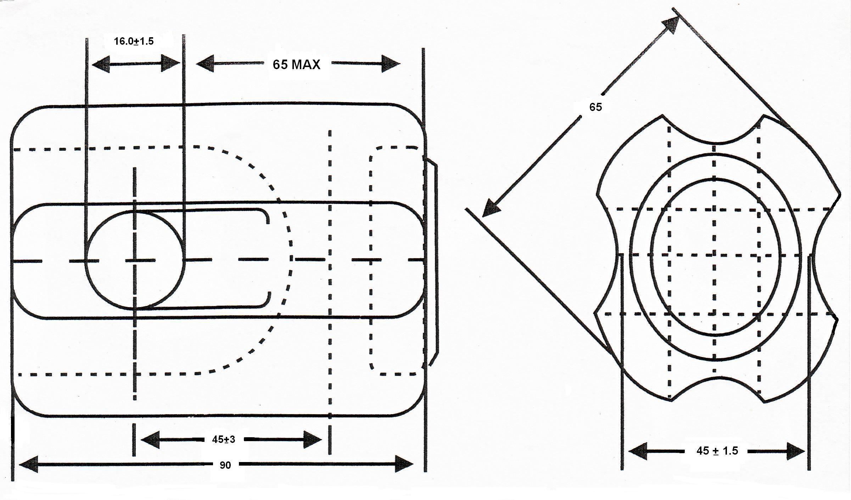 Drawing No.: BPPL-LT-04