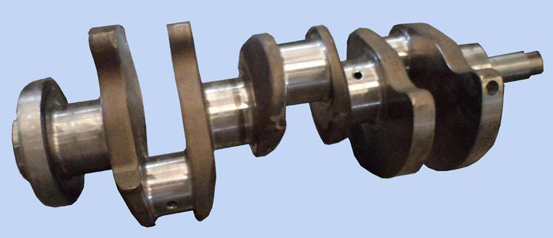 Precision Automotive Crankshafts Automotive Crankshafts