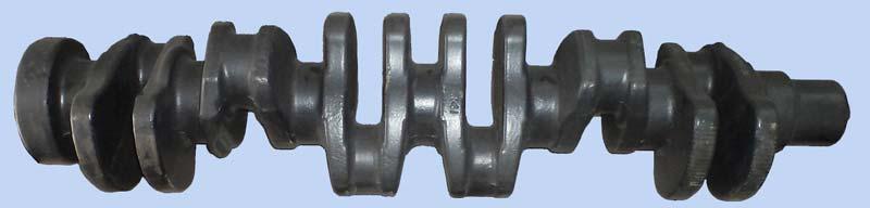 6 Cylinder Crankshaft