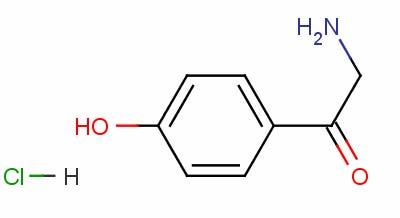 2-Amino-4'-Hydroxyacetophenone Hydrochloride