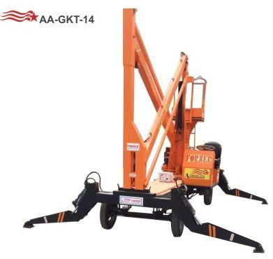 AA-GKT-14 Self Propelled Work Platform