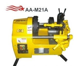 AA-M21 A Electric Pipe & Bolt Threading Machine