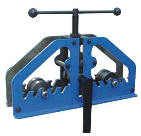 AA-HB -27 Hand Pipe Bending Machine