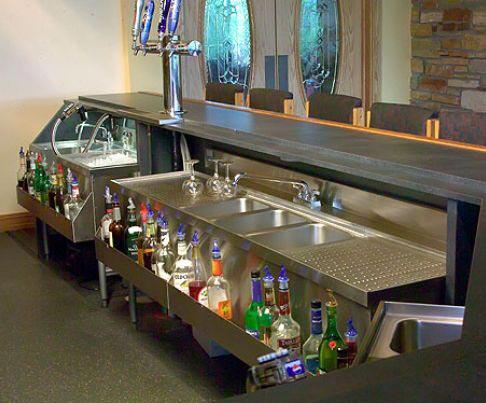 Bar design service provider india, Bar design