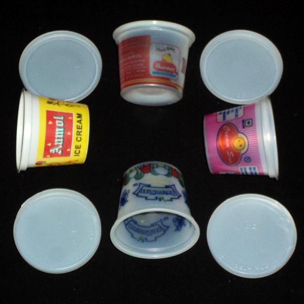 Disposable Plastic Glasses