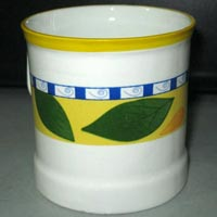Ceramic Cup (B-210)