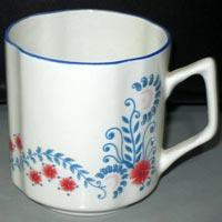 Ceramic Cup (B.L.S-208)