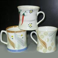 Ceramic Cup (B.M-212)
