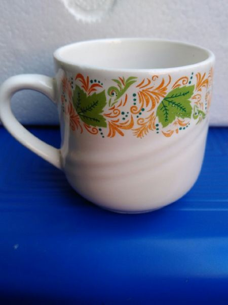 Ceramic Cup (S-1)