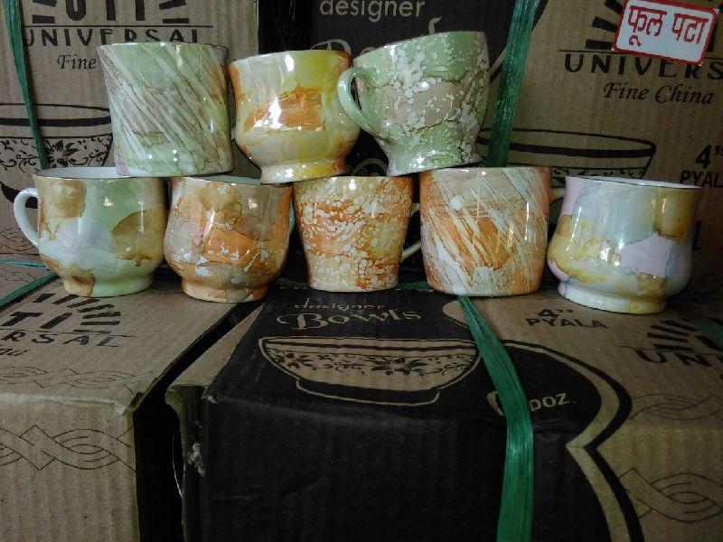 Ceramic Cup (S-11)