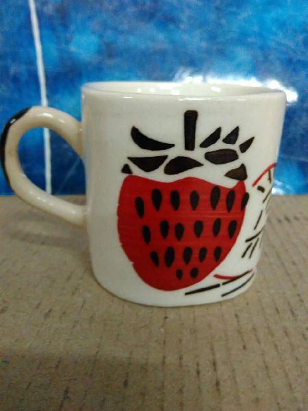 Ceramic Cup (S-16)