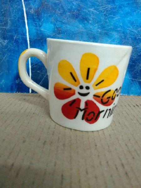 Ceramic Cup (S-18)