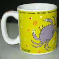 Ceramic Cup (S.M.M-113)