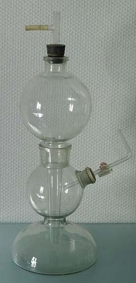 Borosilicate Glass Apparatus