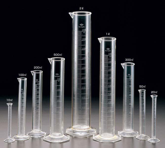 Borosilicate Glass Measuring Goods