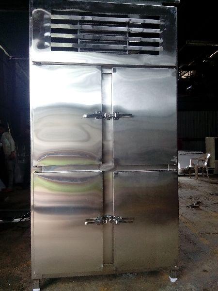 4 Door Hotel Refrigerator 01