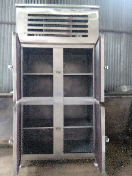 4 Door Hotel Refrigerator 02