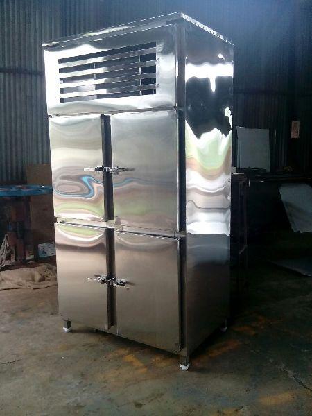 4 Door Hotel Refrigerator 03