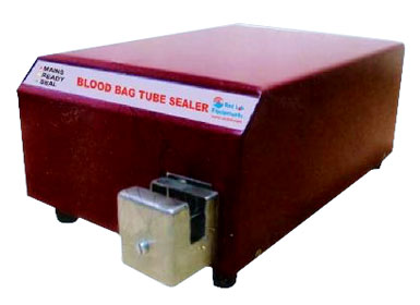 Blood Bag Tube Sealer 01