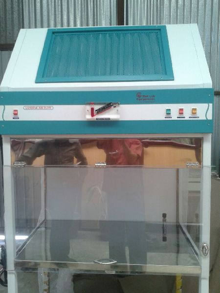 Blood Bank Laminar Air Flow