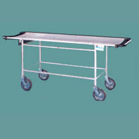 Hospital Stretcher Trolley (RESTR 15)