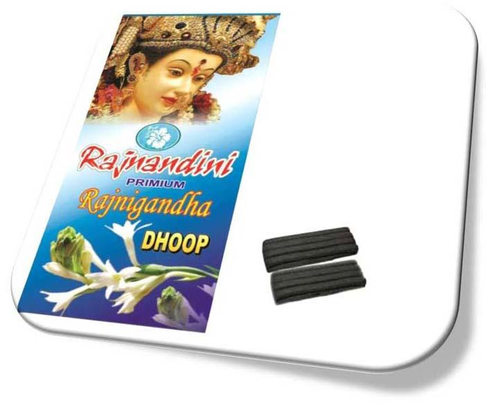 Rajnandini Premium Rajnigandha Dhoop
