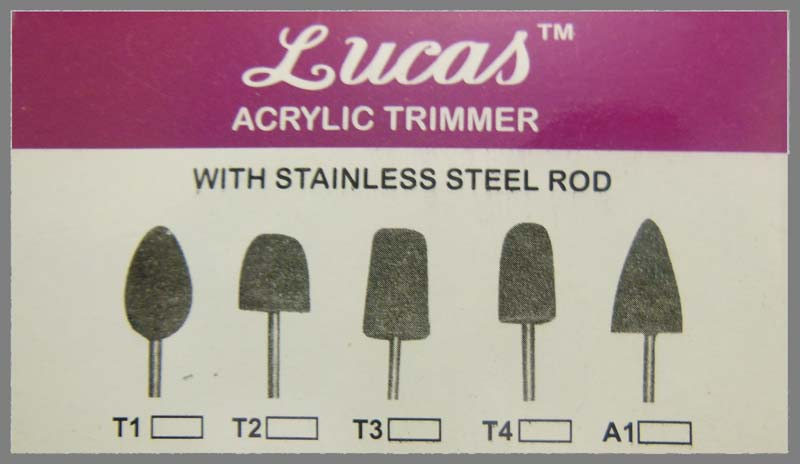 Acrylic Trimmers