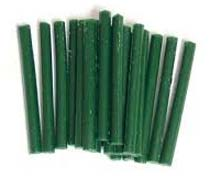 Dental Wax Green Sticks