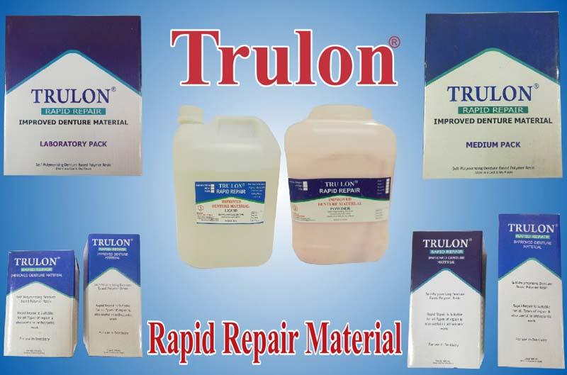 Rapid Repair Material