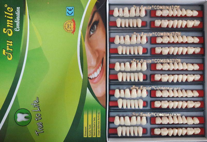 Trusmile Teeth Set