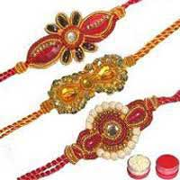 Rakhi Threads 03